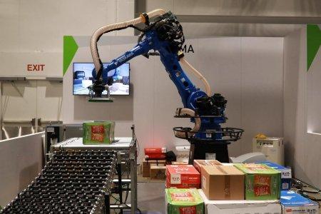 Роботы Boston Dynamics получат 3D-зрение