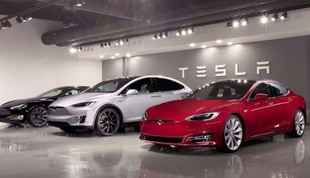 Tesla увеличила запас хода своих автомобилей не меняя объема аккумуляторов