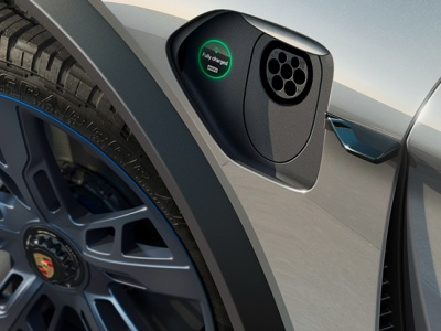 Porsche готовит электрические 718 Boxster и Cayman