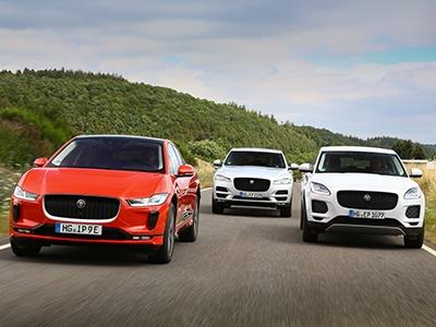 PSA Group переключилась на убыточный Jaguar Land Rover