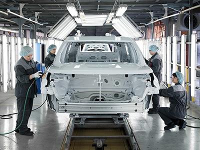 Работники завода Ford во Всеволожске грозят устроить голодовку