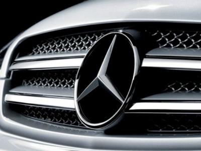 Российский завод Mercedes столкнулся с первыми трудностями
