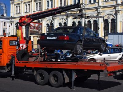 Эксперт раскритиковал новую инициативу МВД по конфискации автомобиля