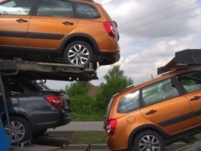 Lada Granta Cross поступила к дилерам: названа дата старта продаж