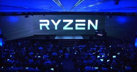 AMD представила линейку процессоров Ryzen 3000 и долгожданную графику Navi