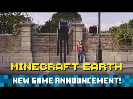 Игра Minecraft Earth может стать новым хитом дополненной реальности