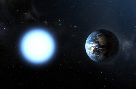 Ученые рассказали, у каких планет есть шанс пережить гибель своей звезды