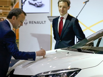 Nissan буквально встал на колени перед Renault ради спасения
