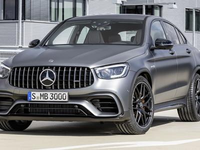 Обновленный Mercedes-Benz GLC: российская сборка и цены