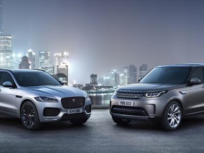 Tesla и не снилось: Jaguar Land Rover отчитался о рекордных убытках