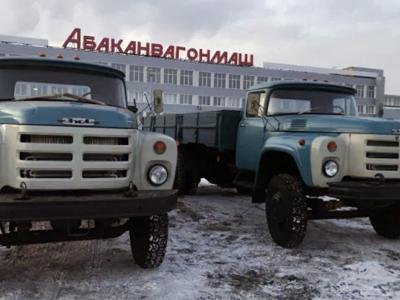 В продаже найдены новые грузовики ЗИЛ-133 ГЯ