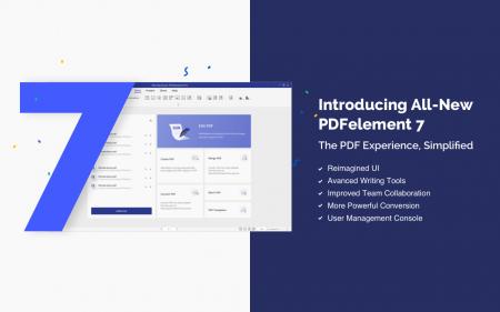Часто работаете с PDF? Попробуйте это приложение