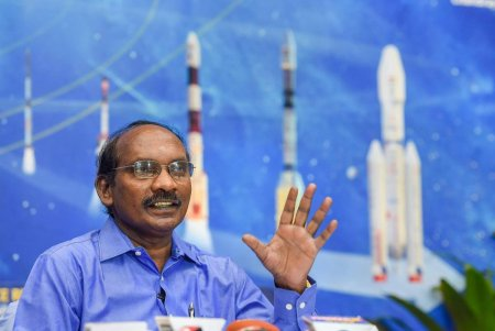 Индия запустит околоземную космическую станцию к 2030 году