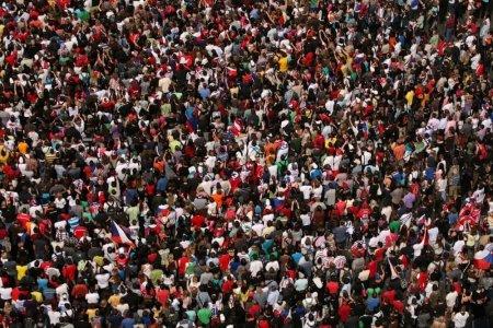 ООН опубликовала прогноз численности населения Земли к 2100 году