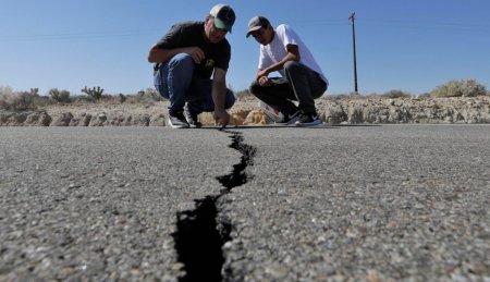 В США произошло более 3000 землетрясений за несколько дней. Ожидается еще больше