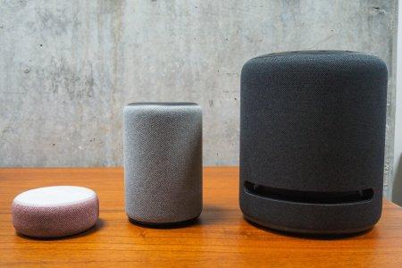 Компания Amazon стала производителем техники. Какие устройства она представила?