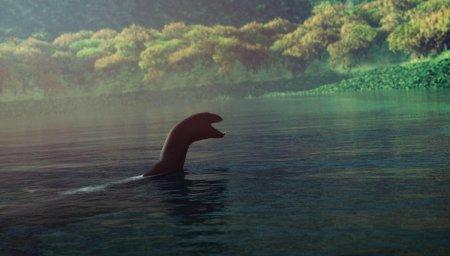 Вместо монстра в озере Лох-Несс мог обитать гигантский угорь