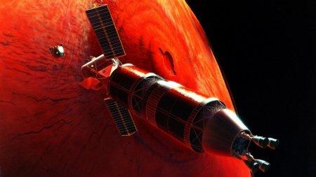Европейское космическое агентство начало разработку технологий сна для полета на Марс