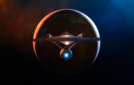 Ученые планируют путешествие к другой планете. Оно продлится 1000 лет