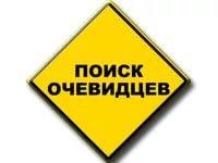 ОГИБДД ОМВД России по г.о. Серебряные Пруды ищет очевидцев