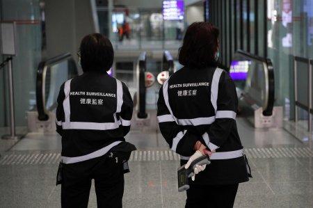 Таинственный вирус из Китая теперь в Японии и Таиланде. Эксперты не понимают, как он распространяется