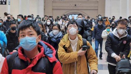 Как Китай борется с коронавирусом в эпицентре вспышки?