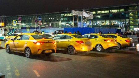 Ликсутов: таксистов подключат через шлюз