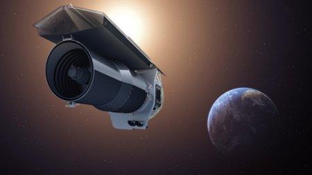 Знаменитый телескоп «Spitzer» официально завершил свою работу. Чем он нам запомнится?