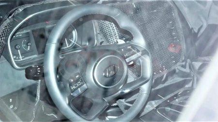 Новый Hyundai Tucson удивил странной приборкой
