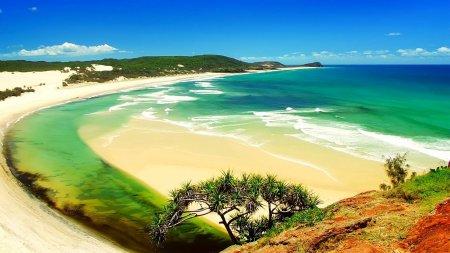 Половина пляжей планеты исчезнут к 2100 году