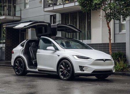 В чём различия между Tesla Model Y и Model 3