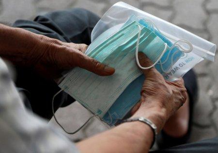 Коронавирус: ситуация в округе