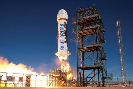 Blue Origin хочет запустить свою ракету во время пандемии COVID-19. В чем опасность?