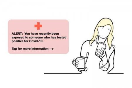 Google и Apple вместе готовят приложение для борьбы с коронавирусом