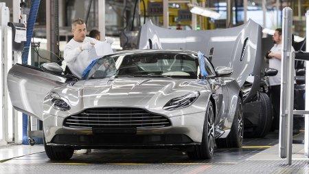 Официально: глава Mercedes-AMG станет CEO в Aston Martin
