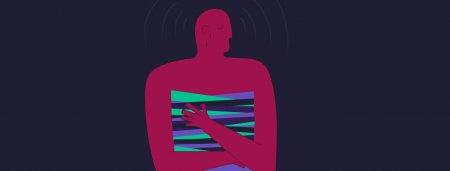 Паническая атака может имитировать симптомы COVID-19. Что с этим делать?