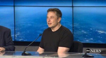 Starship Илона Маска взорвался во время испытаний