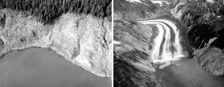 В ближайшие 20 лет на Аляске ждут 300-метровое цунами