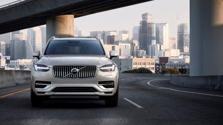 Volvo представит шоссейный автопилот на новой платформе в 2022 году