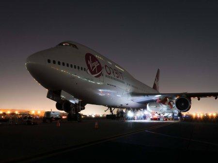 Запуск ракеты в космос с самолета: Virgin Orbit сделает это 24 мая 2020 года