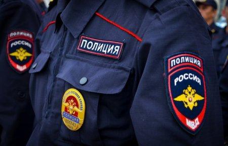 ОМВД России по городскому округу Серебряные Пруды приглашает на работу в ОВ ППСП