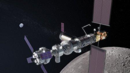МКС хотят закрыть? США запустят лунную станцию в 2023 году