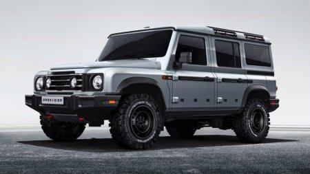 Land Rover большее не владеет внедорожником Defender