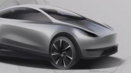 Tesla набирает сотрудников под новую модель