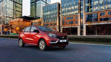 Lada начала продажи Xray в новой версии