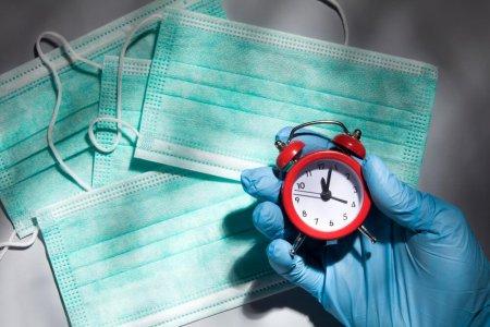 Новый тест на коронавирус занимает 15 минут и стоит 350 рублей. Как он работает