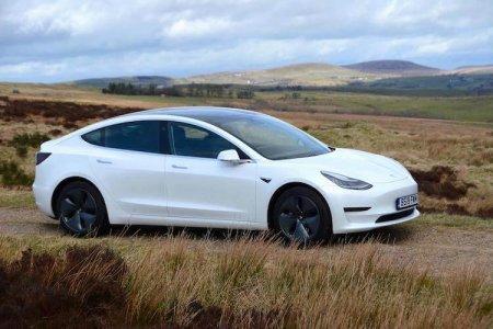 Сколько придется потратить владельцу Tesla за первые 160 000 километров пробега