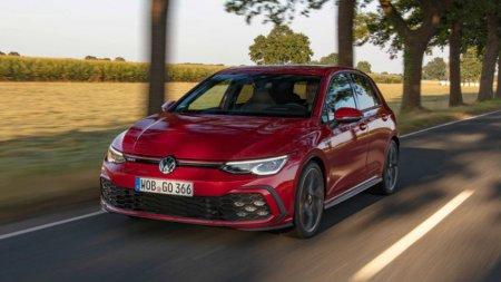 Раскрыто оснащение нового Volkswagen Golf для россиян