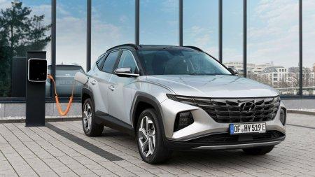 Раскрыты подробности о новой версии Hyundai Tucson