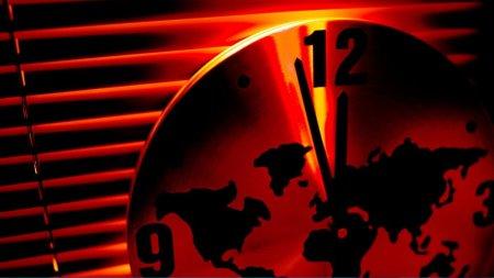 Ученые предупреждают –до «конца света» осталось 100 секунд